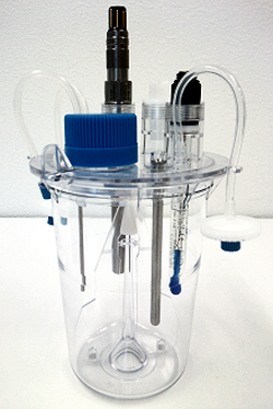 iPS細胞培養器
