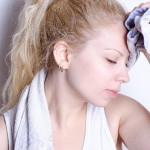 異常な汗かきは病気が原因のことも 特徴的な症状をチェック