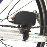 自転車用発電機があれば、走りながらスマホも充電できて電池切れの心配無用