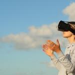 VRを使った幽体離脱の体験が子どもの自我形成に役立つ